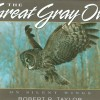 The Great Gray Owl $13.95
