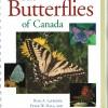 Butterflies of Canada SALE $19.95