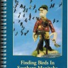 Finding birds in Southern Manitoba SALE $5.00